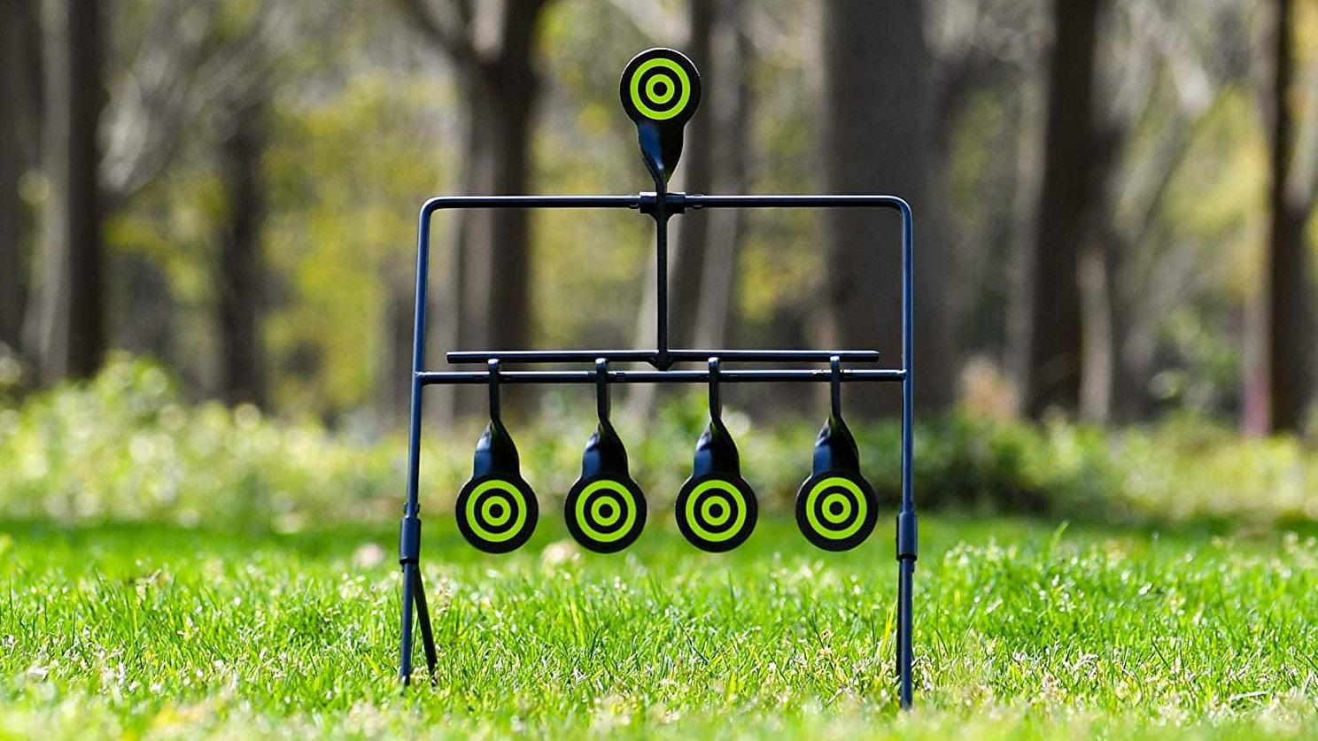 Knine-5 targets