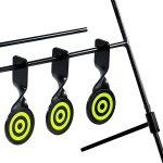 Knine-8 targets