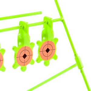 Knine-5 turtle targets