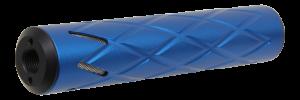 0dB-Silencer Blue
