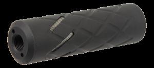 0dB-Silencer Compact Black