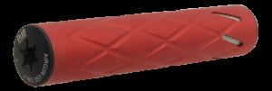 0dB-Silencer Red