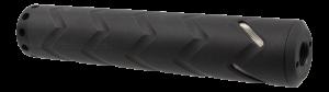0dB-Silencer Tactical Black
