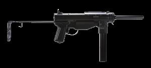 UX Legends M3 Grease Gun