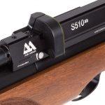 Air Arms S510 Stealth Carbine