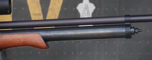 Seneca Eagle Claw