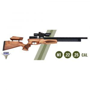 CattlemanGuns-M1